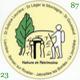 logo nature et patrimoine