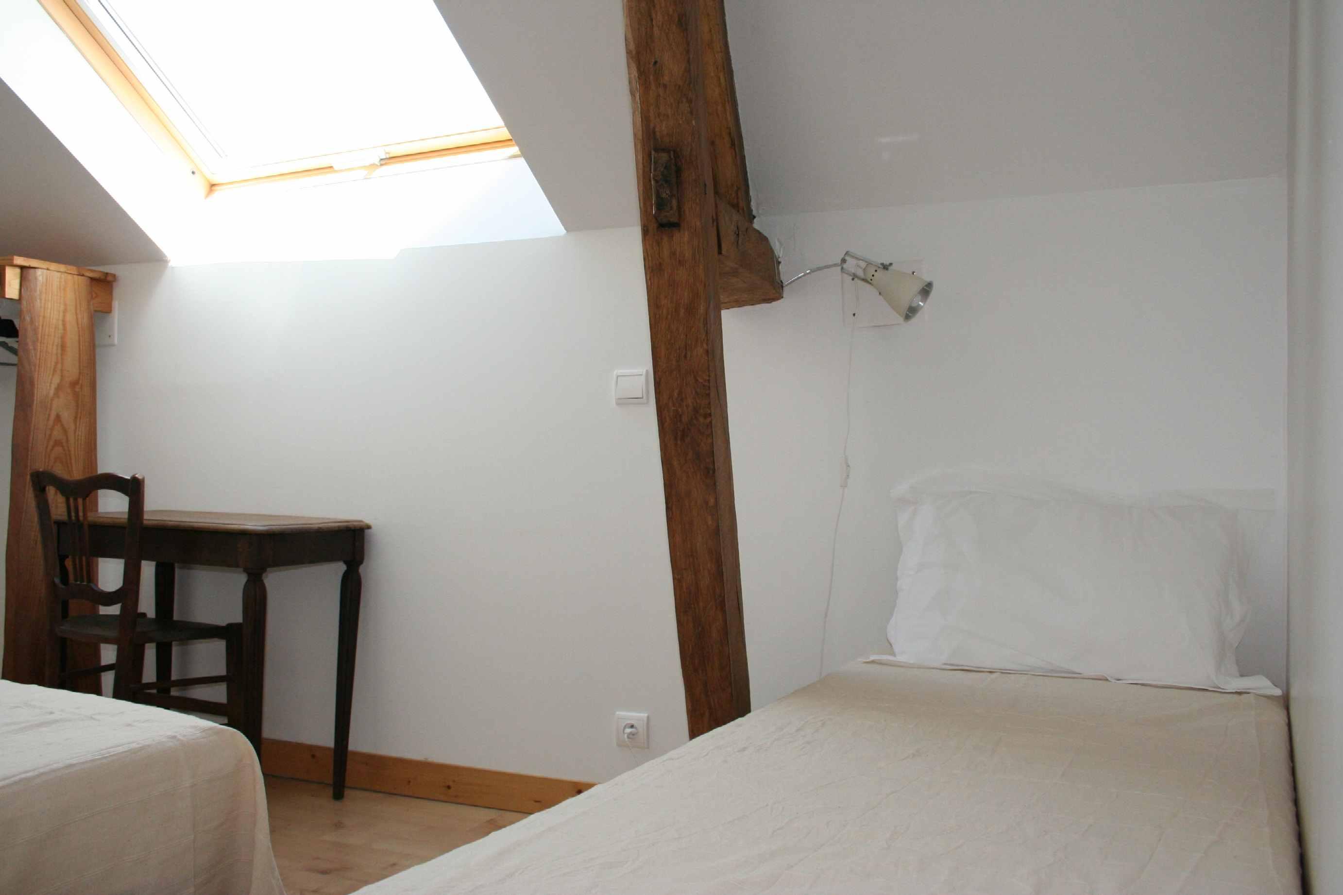 Chambre 3-1
